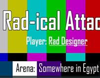 Radical Attack - 2011 Machinima