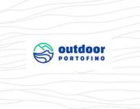 Outdoor Portofino | Brand identity