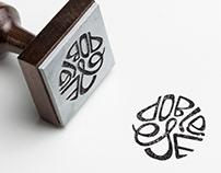 Doble Ese · Logo Design