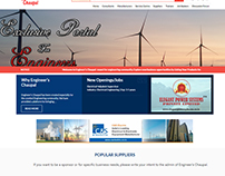 Engineers Chaupal - Exclusive Portal for Engineers