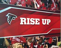 Atlanta Falcons - Junior Achievement BizTown