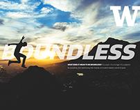 University of Washington Boundless concepts
