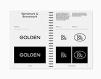 GOLDEN — Brand Strategy, Identity & Communications