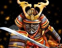 Shogun Slots Game