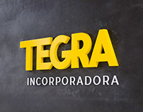 Tegra Corporate Interior