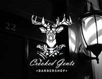 Crooked Gents Barbershop
