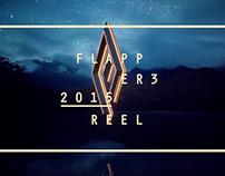 2015 Reel Intro