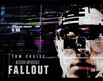 Mission Impossible: Fallout — Mask Generator