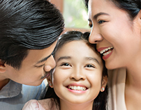 PRUDENTIAL Cambodia - Life Is Love Campaign