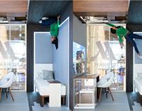 M Gravity Room