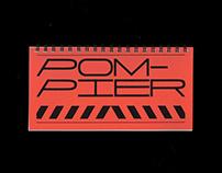 POMPIER - Specimen