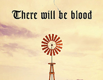 There Will Be Blood | Artwork