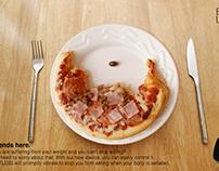 Eatles for less eating!