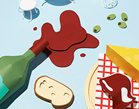 Het Parool | Wine test