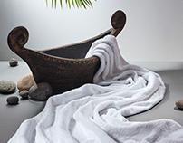 Raymond Home | Towels