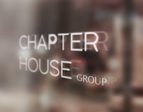Chapter House | Brand Identity