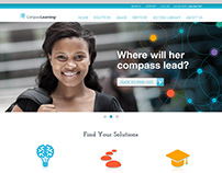 Compass Learning Website