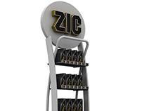 zic racks