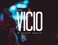 Vicio - Un perfume especial