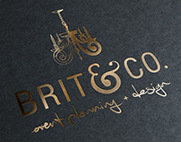Brit & Co. Logo