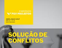 Cadernos FGV Projetos - New Layout