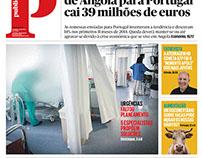 Publicações Jornal Público
