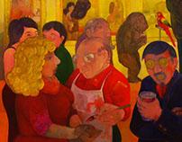 ''Dictator's Art''