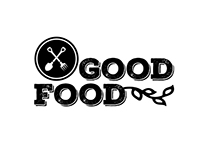 GoodFood App Design