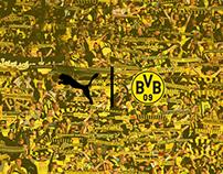 Borussia Dortmund - Fantasy Kits