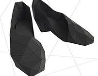 Triangleshoe