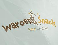 Waroeng Snack - Logo