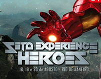 SETA Experience Heroes
