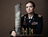 Military Women's Project