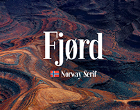 Fjørd Serif