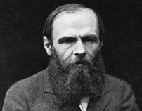 Career of Russian Writer Fyodor Dostoyevsky