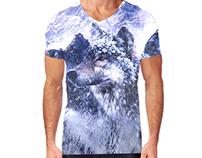 Kazan Snow Wolf