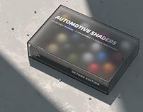 Automotive Shaders [Octane Edition]