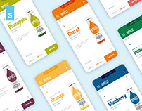 Impress | Progressive Web App