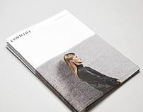 Cortefiel - Look Book Franchises FW 14-15