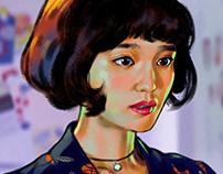 """""""Hello, My Twenties!"""" (Cheongchunsidae)"""