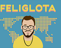 FELIGLOTA / VISUAL IDENTITY