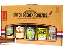 Ontwikkeling Dutch Beer Experience
