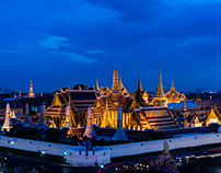 9 Temples of Rattanakosin