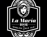Cerveza La Maria