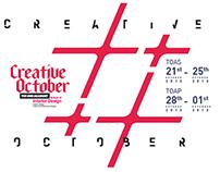 Creative October 2013