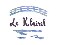"""Le Klairel"" - A Monet inspired restaurant"