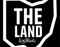 Defend The Land NBA Playoffs Push Notification