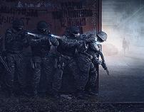 Czech Anti-Drug Task Force