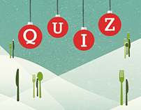 Holiday Food Smarts | Interactive Quiz