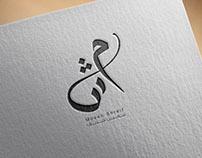 Moeen Shreif | Logo